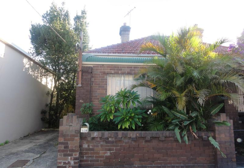 2 Bedroom Home with Parking