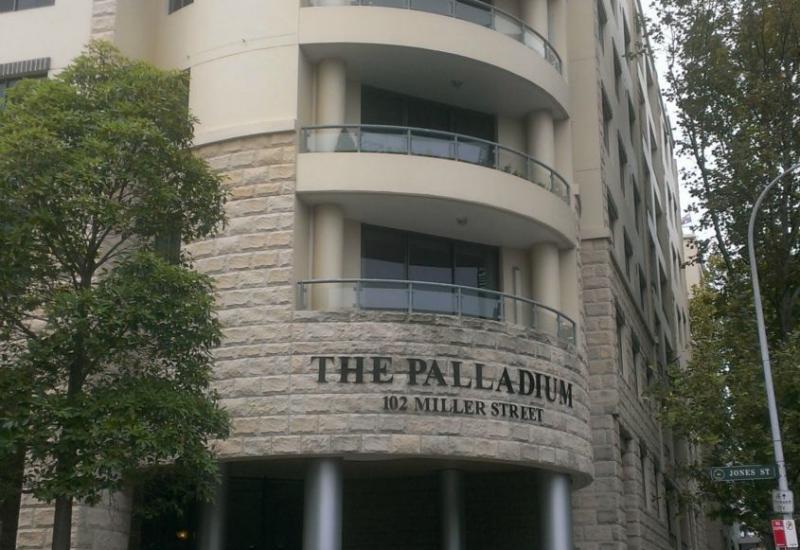 DEPOSIT TAKEN -THE PALLADIUM - Modern 2 Bedroom with 2 Bathroom Unfurnished Apartment  & New Carpets