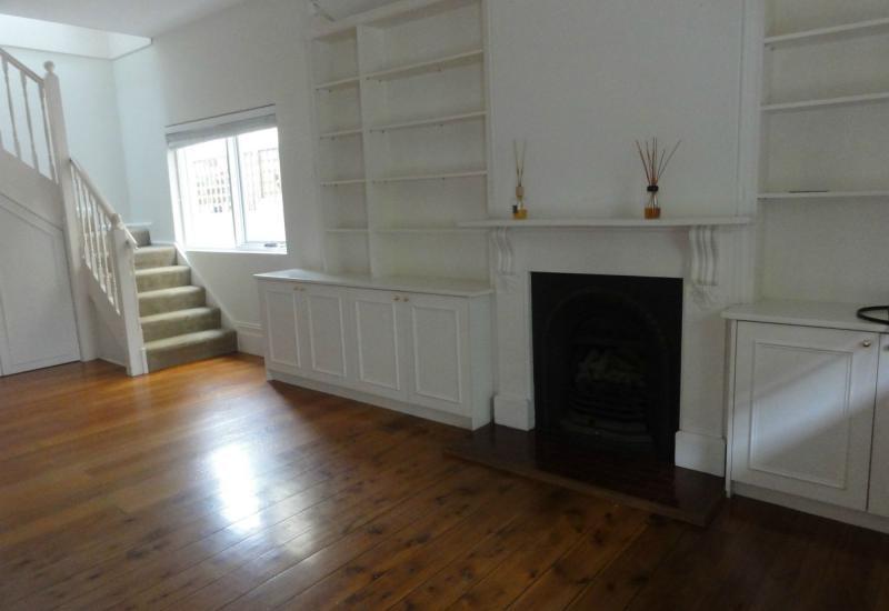 DEPOSIT TAKEN, 3 bedroom terrace,2 Bathrooms plus Office/Rumpus located in the heart of Annandale