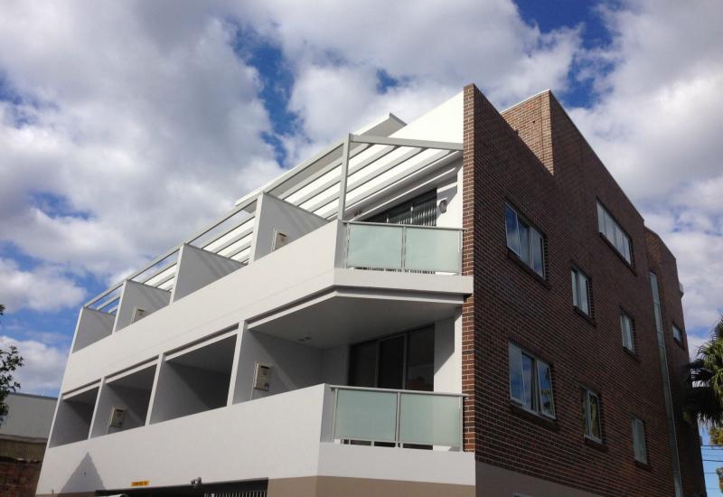 DEPOSIT TAKEN - Modern Excellent Condition 1 Bedroom Security Apartment
