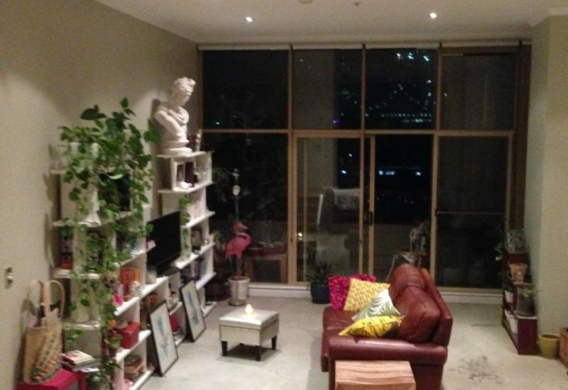 DEPOSIT TAKEN .Unique, Stylish, City Fringe Warehouse 1 Bedroom plus loft Apartment