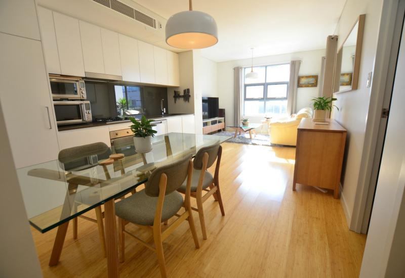 DEPOSIT TAKEN - North Facing 1 Bedroom Apartment with Parking and Storage