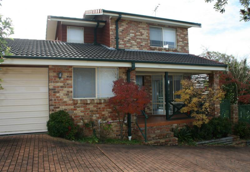 DEPOSIT TAKEN - Spacious Townhouse in a Small Complex of Only 3
