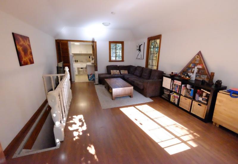 DEPOSIT TAKEN -  Convenient Location 2 Bedroom Free Standing Split Level Cottage
