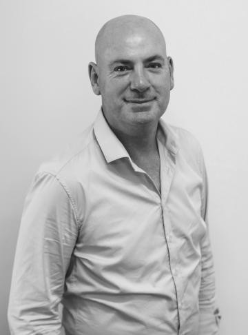 Michael Sturgeon