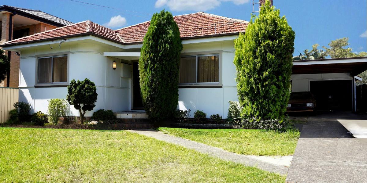 Duplex site at bargain price !