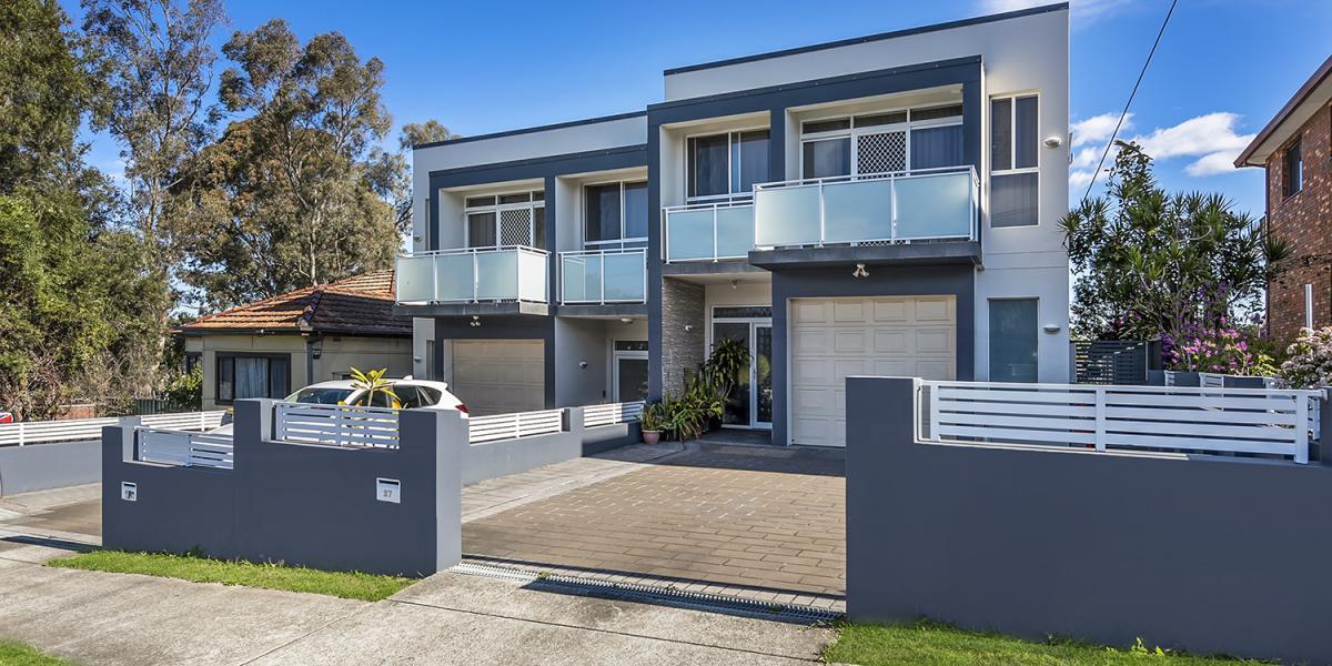 Contemporary Family Residence Designed for Effortless Living