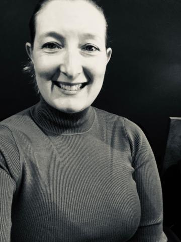 Tanya Burston