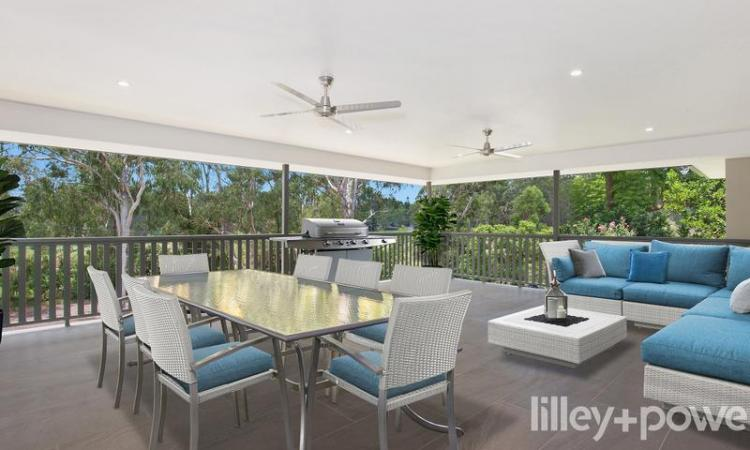 SUPERB GOLF COURSE AND ST PETER'S PRECINCT, SPACIOUS AND FRESHLY RENOVATED, CHIC FINISHES THROUGHOUT, GARDENING INCLUDED
