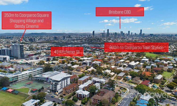 RARE OPPORTUNITY TO SECURE ENTIRE COMPLEX IN PREMIER COORPAROO LOCATION!