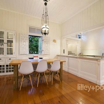 A & P Darcy, Red Hill testimonial image