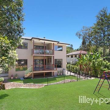 A Hallagan, Indooroopilly testimonial image