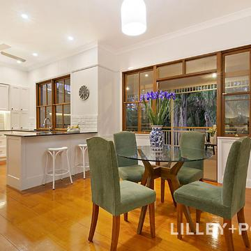 A Flower, Indooroopilly testimonial image