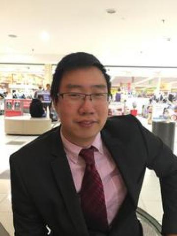 Joel Yong