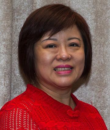 Cecilia Teo