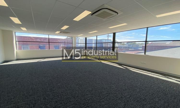 165sqm to 410sqm - Brand NEW Industrial Strata Complex