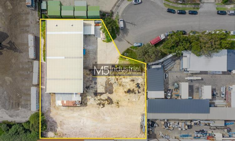 3,077sqm - RARE Offering with Development Potential