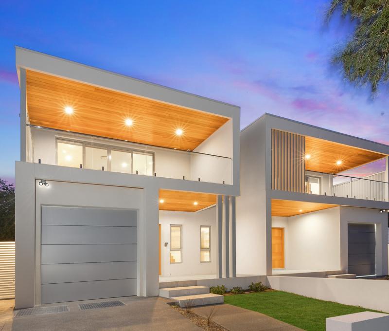 Brand New Luxury 4 Bedrooms Brick Home + Swimming Pool.