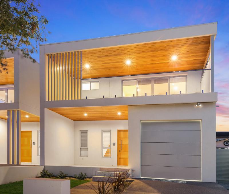 Brand New Top Quality 4 Bedroom Brick Home.
