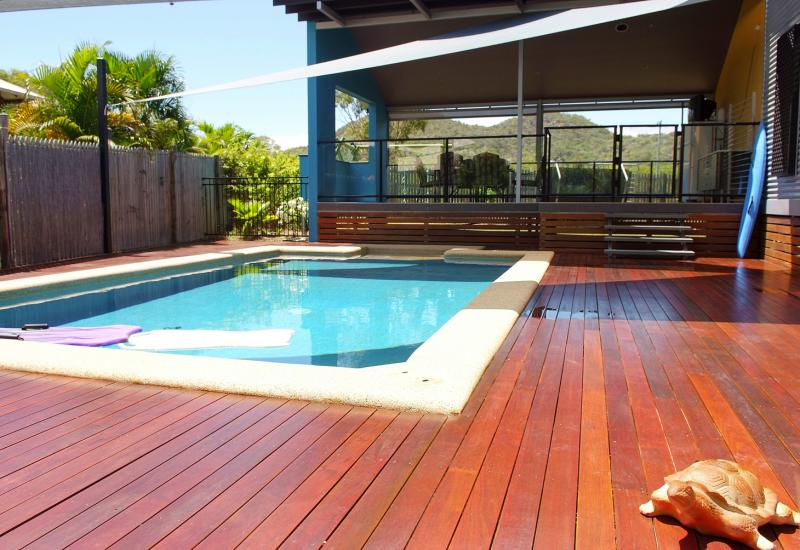 Sensational Entertainer Close to the Beach