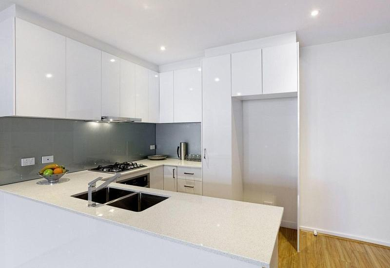 CHIC CITY LIFESTYLE WITH CONVENIENCE AT YOUR DOORSTEP