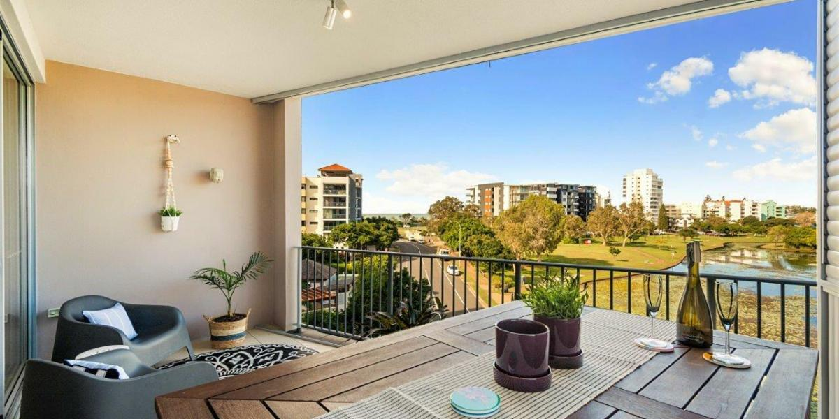 Superb Apartment and Views, Premium Location and Lifestyle!