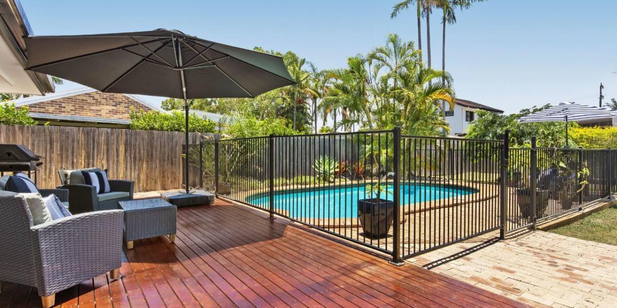 Renovated Home in a Private & Premium Location!