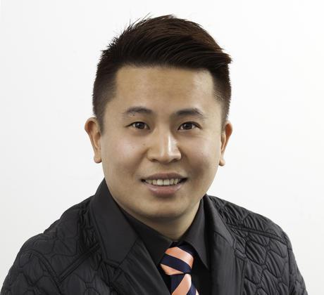 John Ma photo