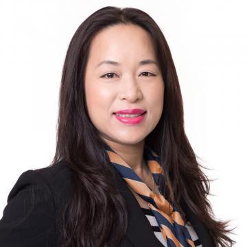 Judy Cao