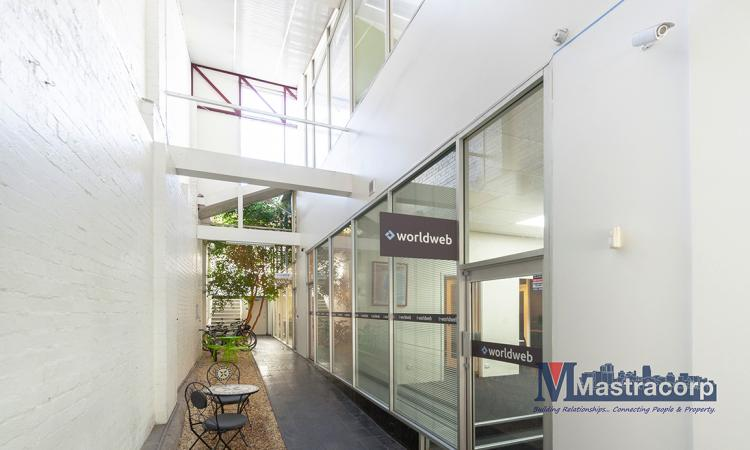 OUTSTANDING OPPORTUNITY IN CBD LOCATION!  - 95 SQM APPROX. (L)