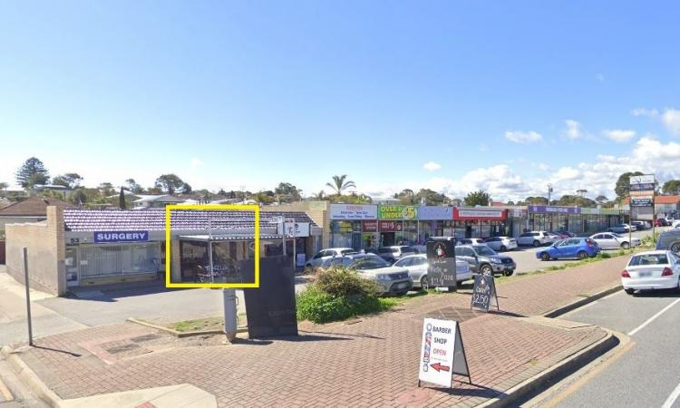 FOOD/ RETAIL/ MEDICAL/ CONSULTING/ OFFICE - 87 sqm approx.