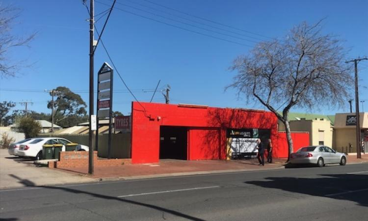 INVESTMENT OPPORTUNITY - 322 sqm (approx.)