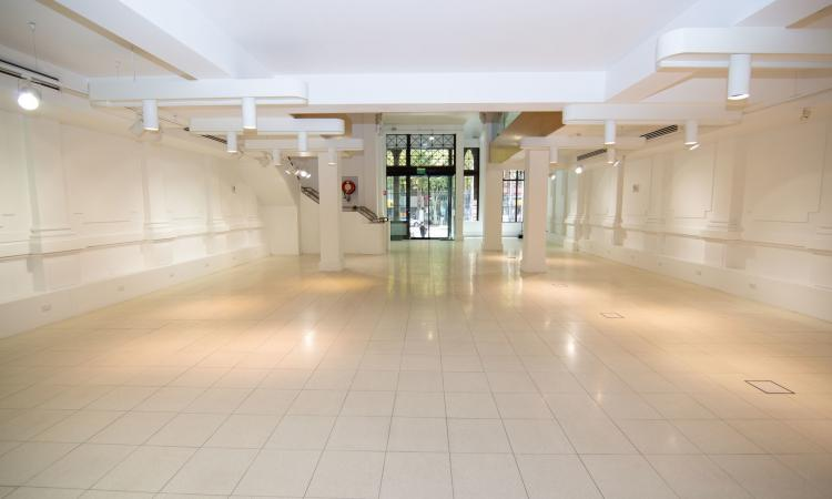 CBD RETAIL SPACE - 656.3 SQM (APPROX.) (L)