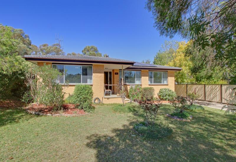 Much loved 3 bedroom home!