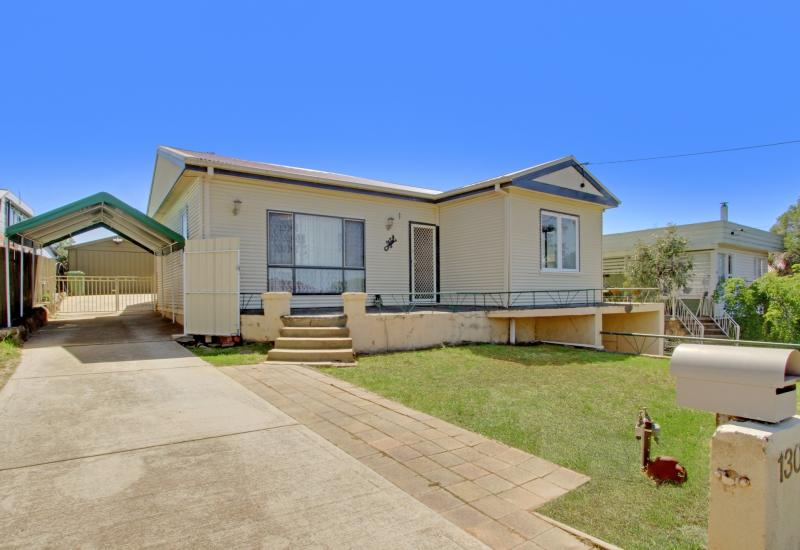 Centrally Located Cottage.