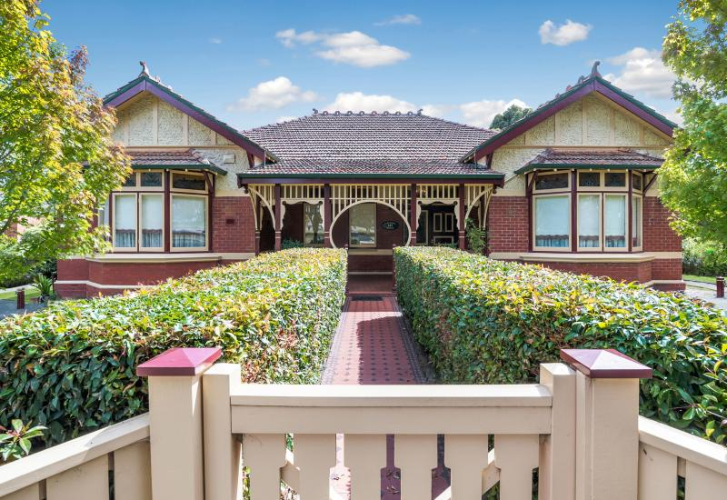 'Alexandra House' - Premier Opportunity