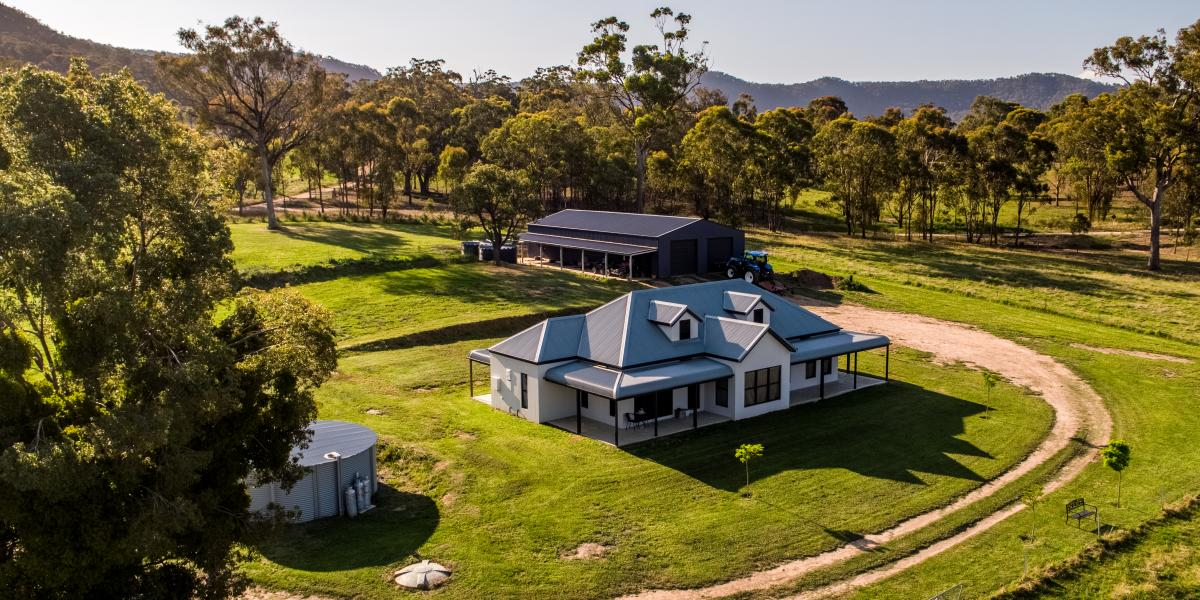 190 to 250 Dunville Loop Road RYLSTONE NSW