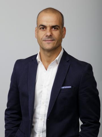 Joseph Mansour