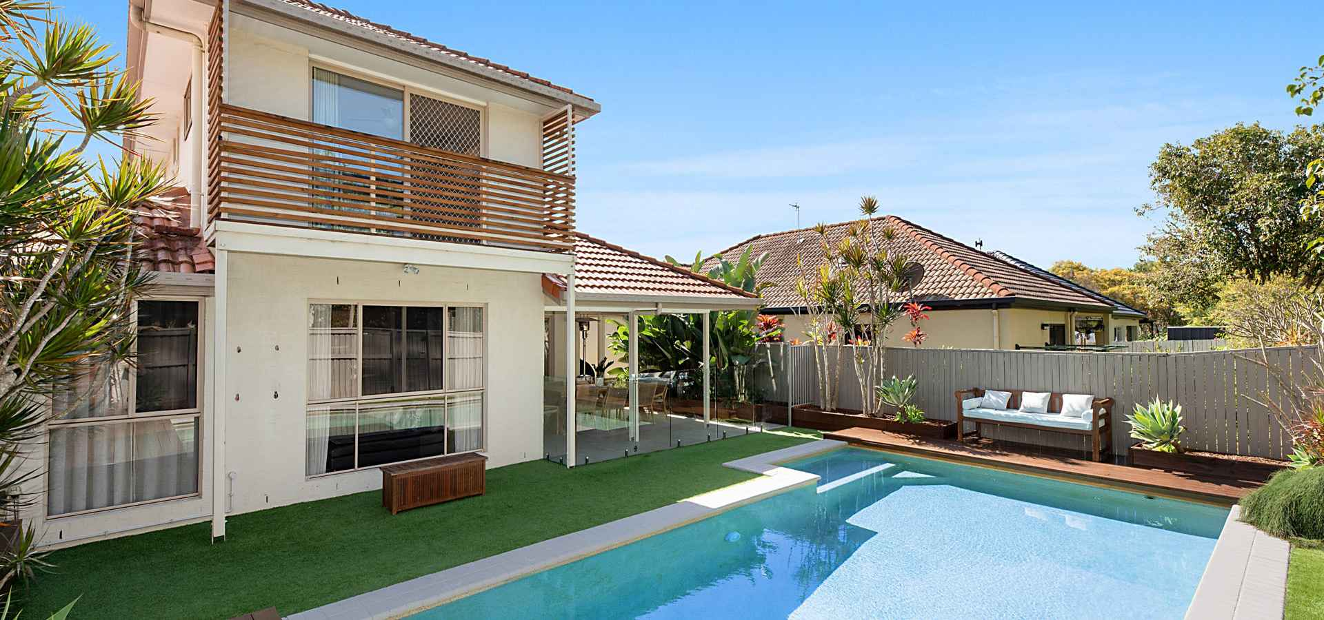 LOCATION AND LIFESTYLE WITH TRANQUIL VIEWS