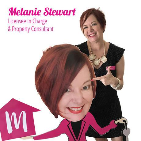 Melanie Stewart photo
