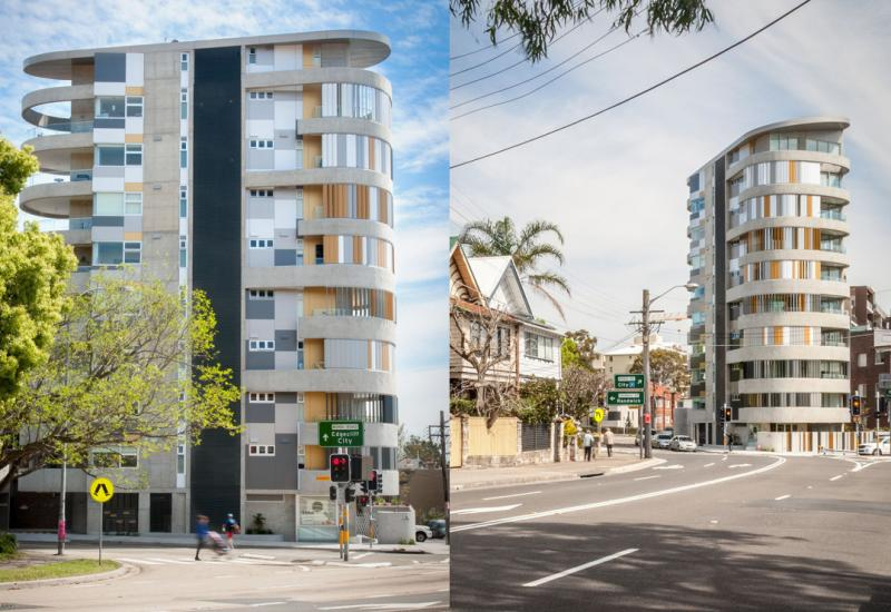 ICONIC BONDI CORNER BLOCK OF 16 UNITS + VIEWS