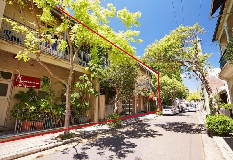SUBSTANTIAL ACCOMMODATION FREEHOLD