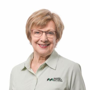 Joylene Mellington