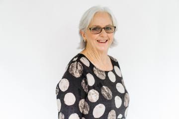 Rita Jacobi