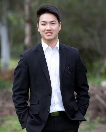 Andrew Dang