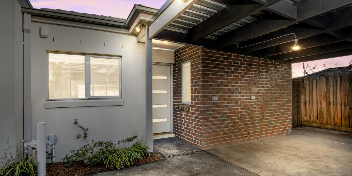 IDEAL FIRST HOME / INVESTMENT / DOWNSIZER OPPORTUNITY!