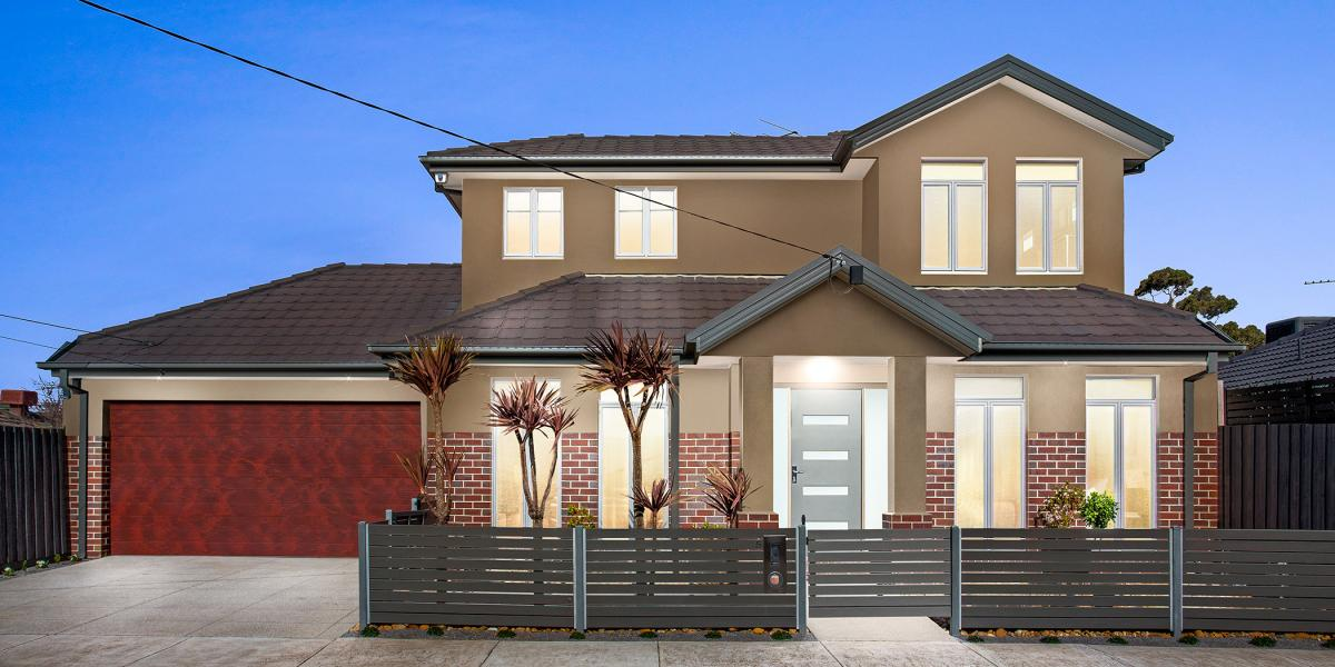 PERFECTLY POSTIONED FAMILY HOME WITH DOUBLE GARAGE!