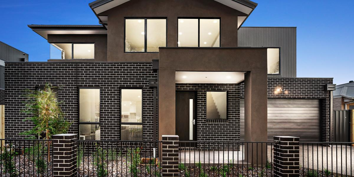 Opulent, Brand-New & Quality Built With Double Garage!