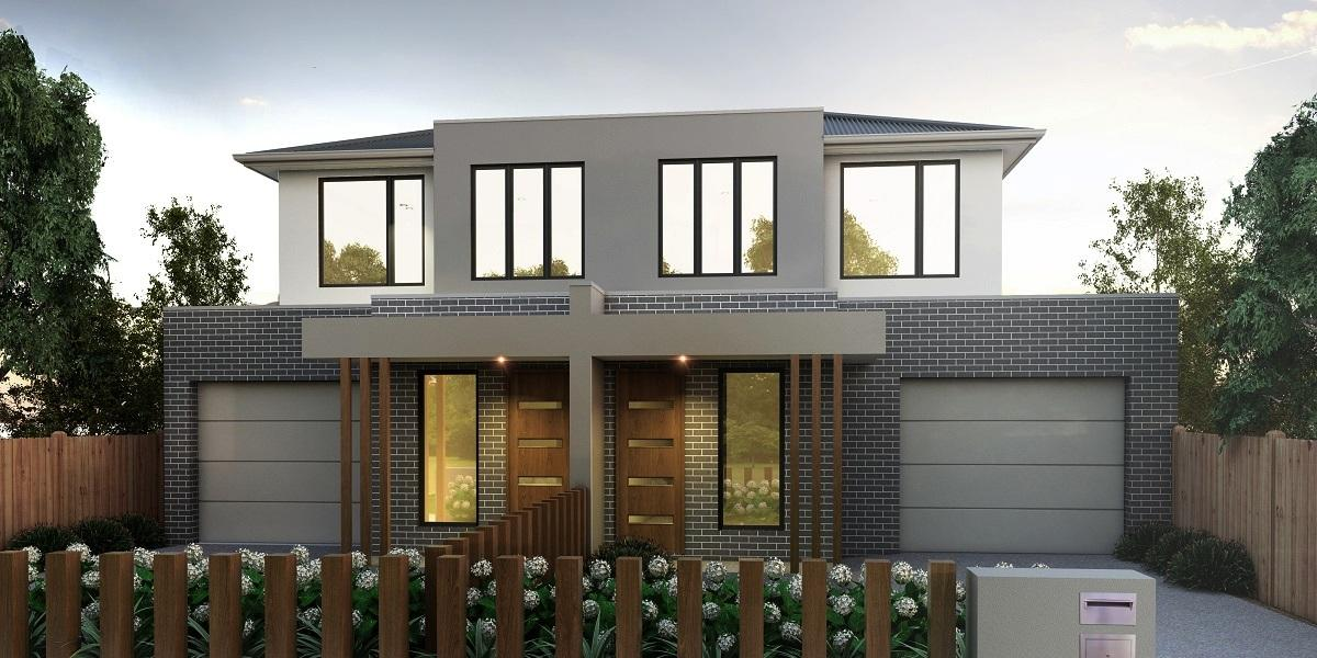 Modern Living Boasts Family Appeal!
