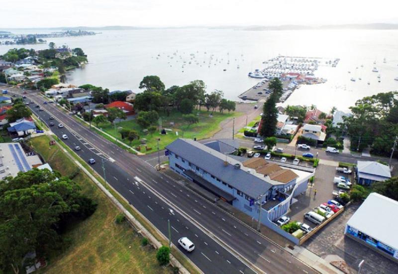 Gunyah Hotel, Belmont NSW